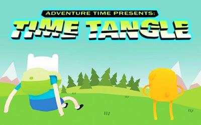 Time Tangle Mod Apk Download
