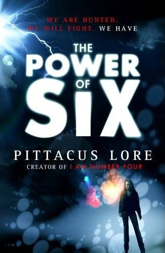 3 Home Decor Trends For Spring Brittany Stager: The Book Zone: Review: The Power Of Six By Pittacus Lore
