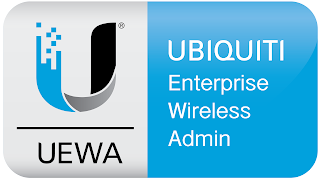Ubiquiti Enterprise Wireless Admin Training