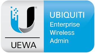 Ubiquiti Enterprise Wireless Admin Training