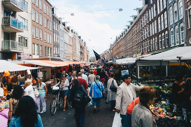 10 Things I Regret Not Seeing In Amsterdam