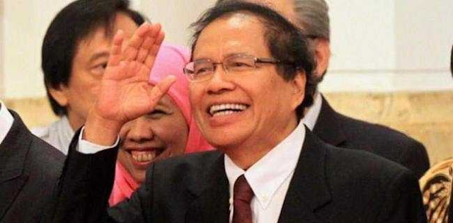 UMKM Dilepas Ke Asing, RR: Masak PDIP Cuma Bisa Miris?