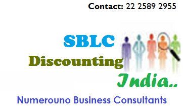 SBLC Discounting