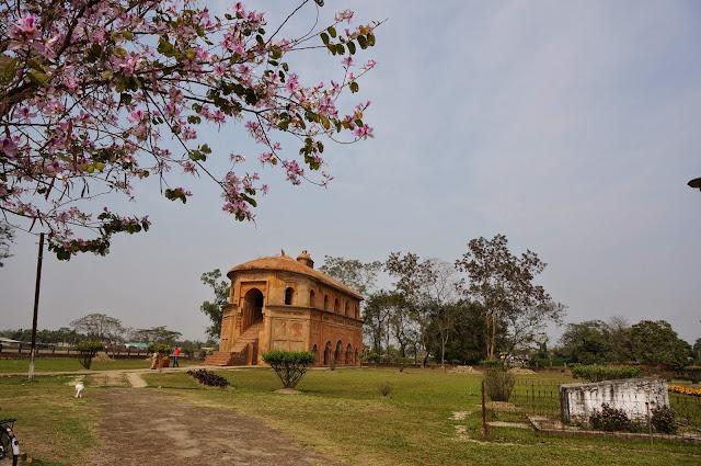 Rang Ghar Sibsagar Assam