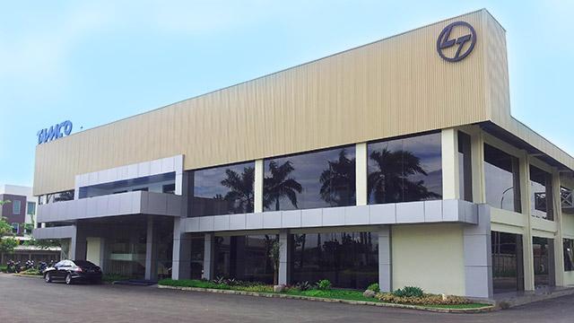 Tersedia Lowongan Kerja Bagian Operator Produksi Wiring di PT Tamco Indonesia (Lulusan SMA/SMK/Setara)