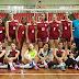 Vôlei feminino: Na estreia da Copa Regional, sub-17 de Jundiaí vence. Sub-15 perde