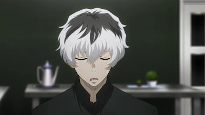 Tokyo Ghoul:re - Episode 01 Vostfr