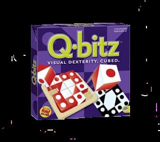 Q-Bitz Oyunu