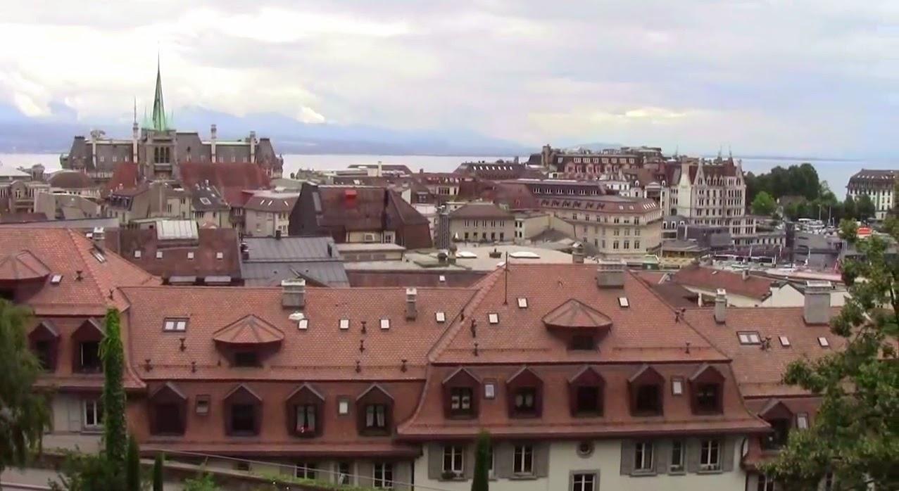 לוזאן שווייץ