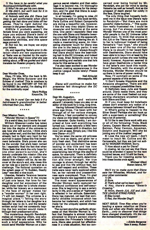 Read online Wonder Woman (1987) comic -  Issue #70 - 25