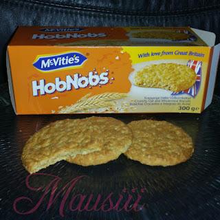 HobNobs Keks