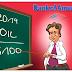 Ramalan yang menggalakkan: Harga minyak akan meningkat, perkara sedang mencari