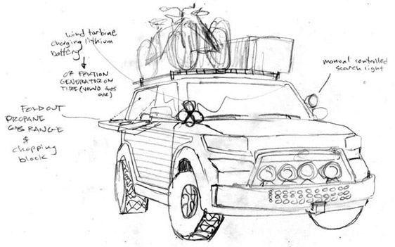 Car Models Com Scion Xb Concepts