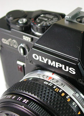 Olympus OM 2-Digit Consumer SLRs