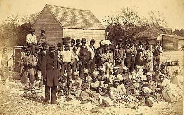 أسباب الحرب الأهلية الأمريكية