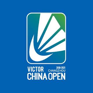 Jadwal Lengkap Victor China Open 2018