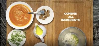Cara Makan Meatball Yang Sedap