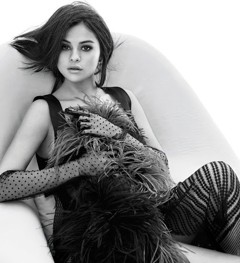 Selena Gomez sexy photo shoot for Marie Claire Magazine