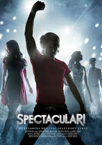 Spectacular! Poster