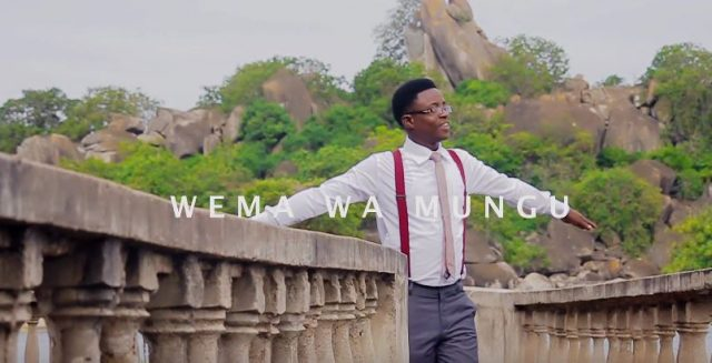 Download Video | Elia Jackson Mmari - Wema wa Mungu