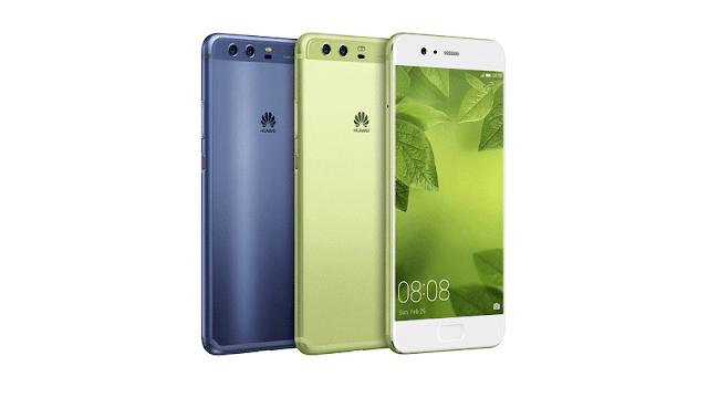 فعاليات مؤتمر MWC 2017 | هواوي تكشف رسمياً عن هواتفها الجديدة  Huawei P10 و Huawei P10 Plus
