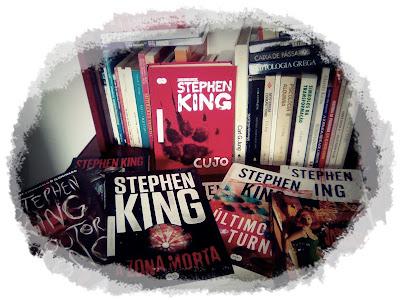 Cujo, de Stephen King - Editora Suma de Letras