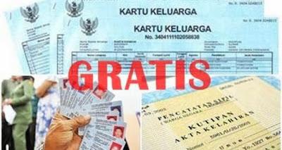 Buruan! Pemko Pariaman Gratiskan Akta Kelahiran Hingga 30 September 2016