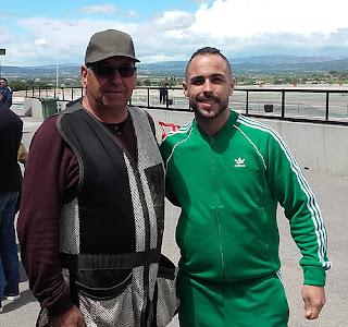 Tiro Aranjuez en Lliria