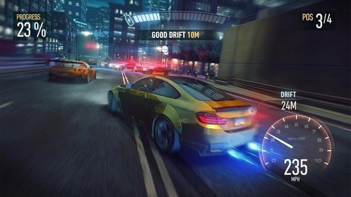Game Need for Speed™ No Limits