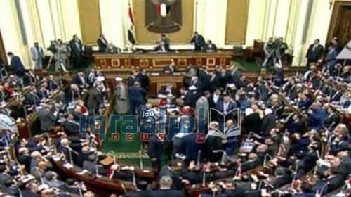 اعتراض نواب مجلس الشعب على ارتفاع اسعار السلع وتقديم مذكرة لرئيس الوزراء بذلك