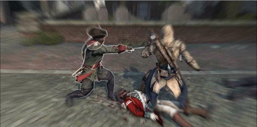 Assassin S Creed Hidden Blade Combat In Real Life Tutorials