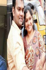 Patas Show Actors Auto Ram Prasad Comedian Family Wife Parents children's Marriage Photos
