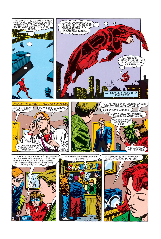 Daredevil (1964) 217 Page 11