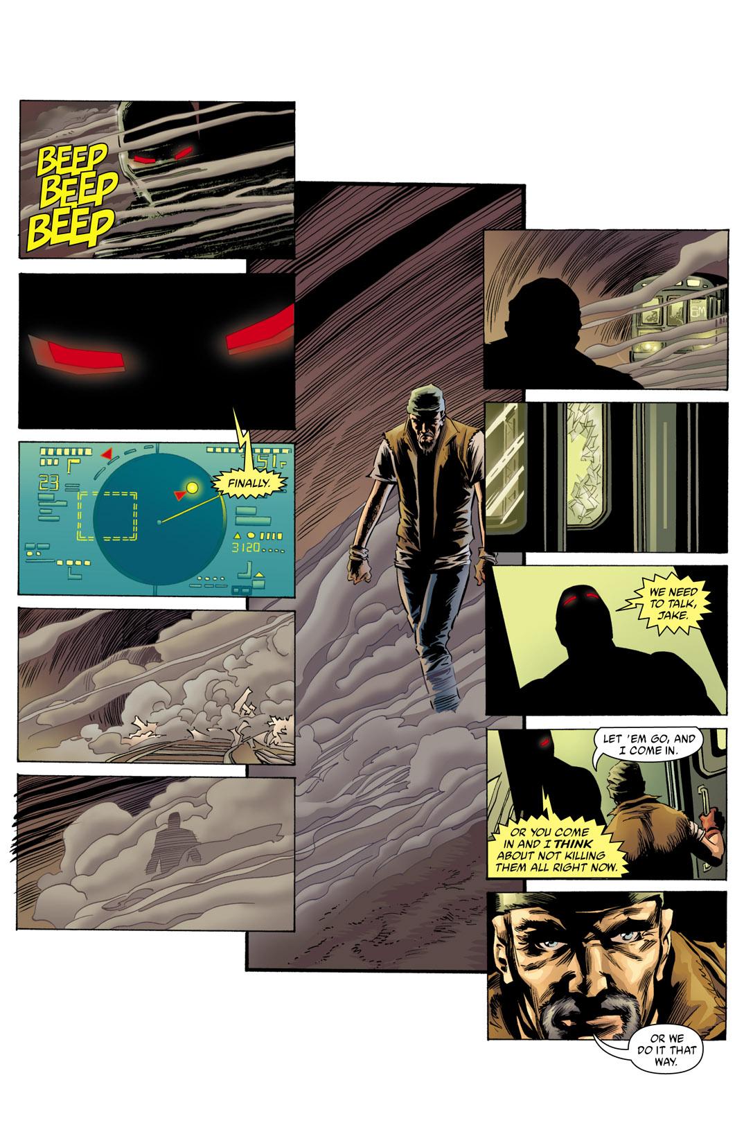 Detective Comics (1937) 790 Page 26