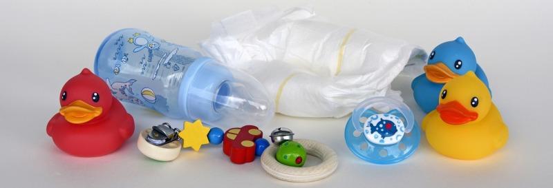 testowanie produktów dla dzieci