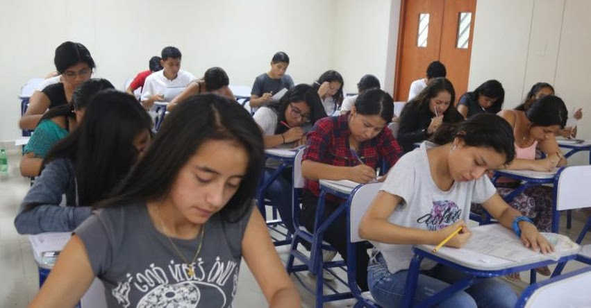 UNP: Segundo examen IDEPUNP será este domingo 10 Marzo - www.unp.edu.pe