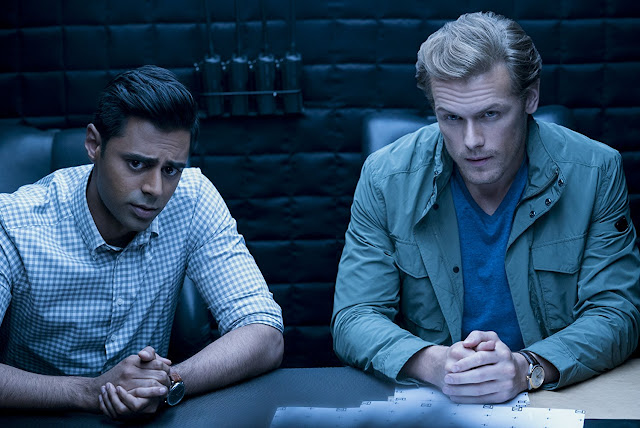 The Spy Who Dumped Me: Film Review