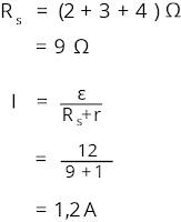 Jawaban soal fisika tentang listrik dinamis nomor 8