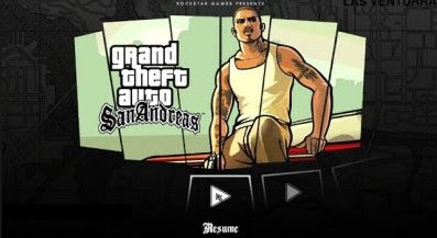 Download GTA SA Lite Versi Indonesia APK + Data