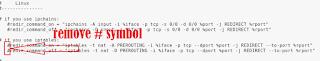 DNS Spoofing@myteachworld.com
