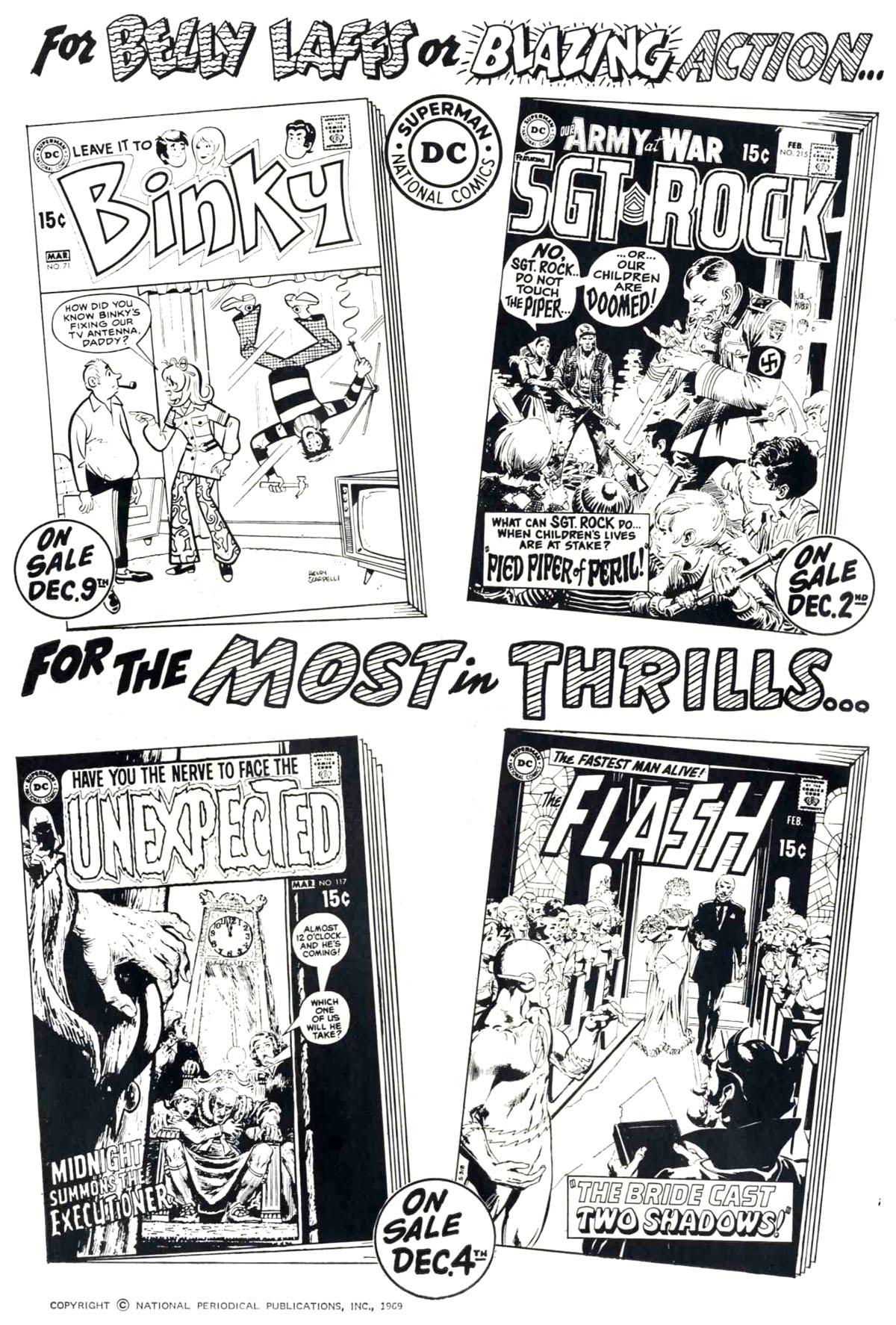 Detective Comics (1937) 395 Page 1