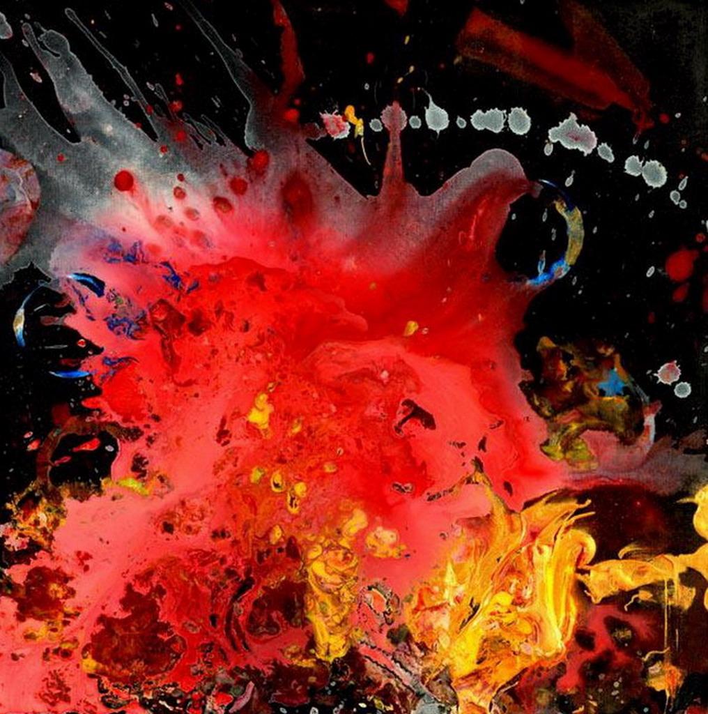 Pintura Moderna Y Fotograf A Art Stica Pintores De