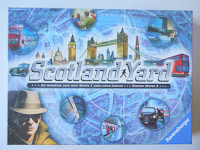 Scotland Yard, Ravensburger