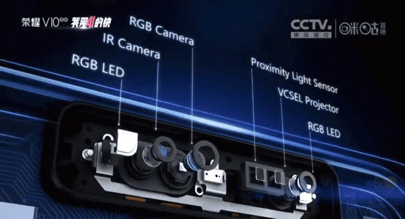 Here are Huawei's new sensors