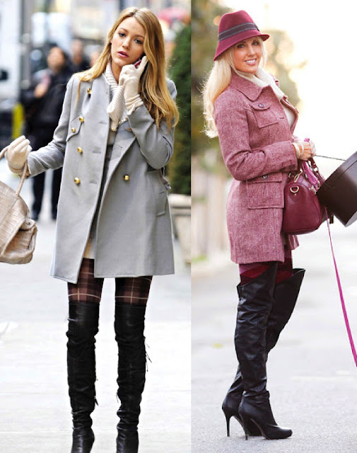 Blake Lively is Stylis...