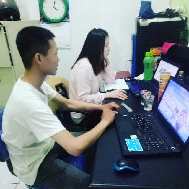 Kursus seo murah di jakarta (private)