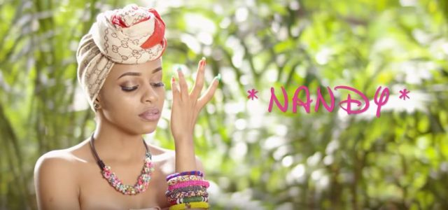 DOWNLOAD VIDEO: Nandy - Wasikudanganye