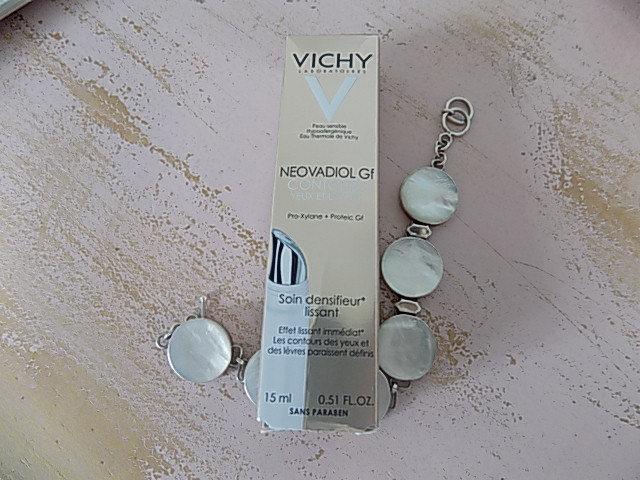 Vichy Neovadiol Eye & Lip Contours for menopausal skin