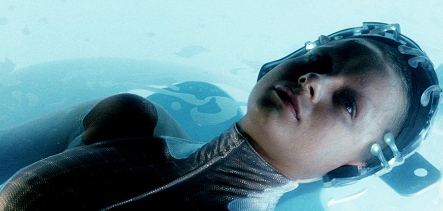 Vizionarii, uneltele folosite pentru a vedea în viitor din filmul sci-fi Minority Report