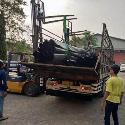 Ekspedisi Jakarta Bangkalan Sampang Pamekasan Sumenep